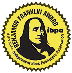 The Humanure Handbook is a Benjamin Franklin Award Finalist.