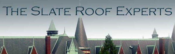 The Slate Roof Experts
